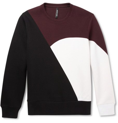 Neil Barrett sweater mr porter
