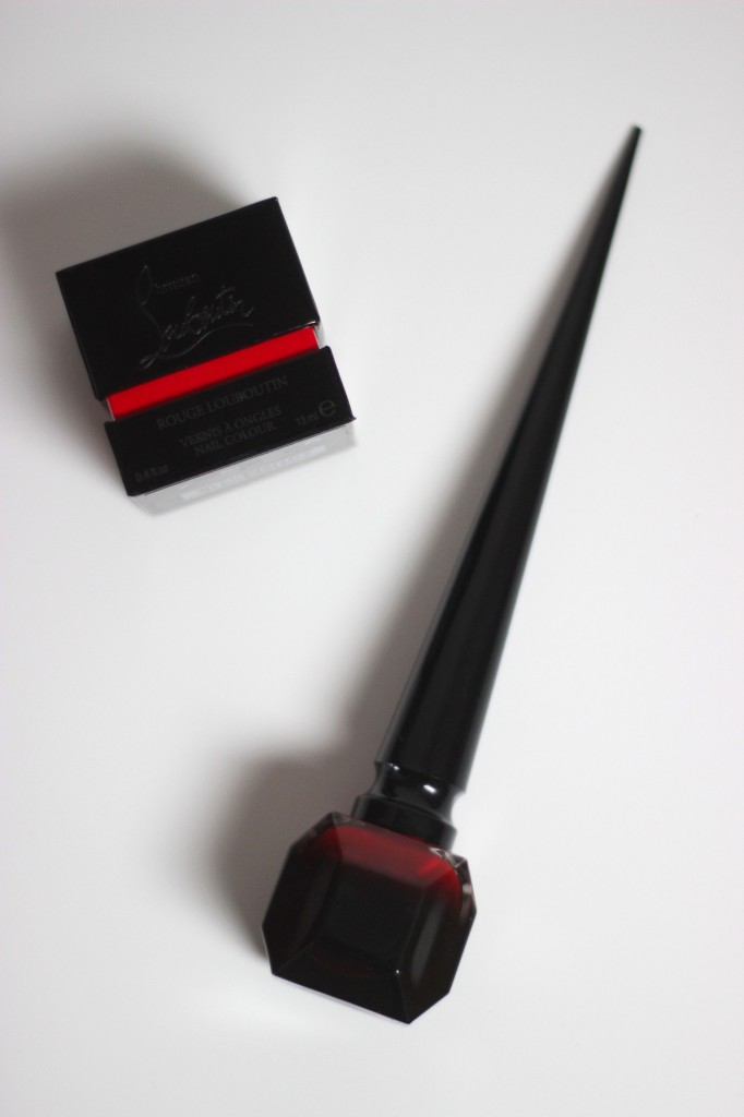 Christian Louboutin nailpolish