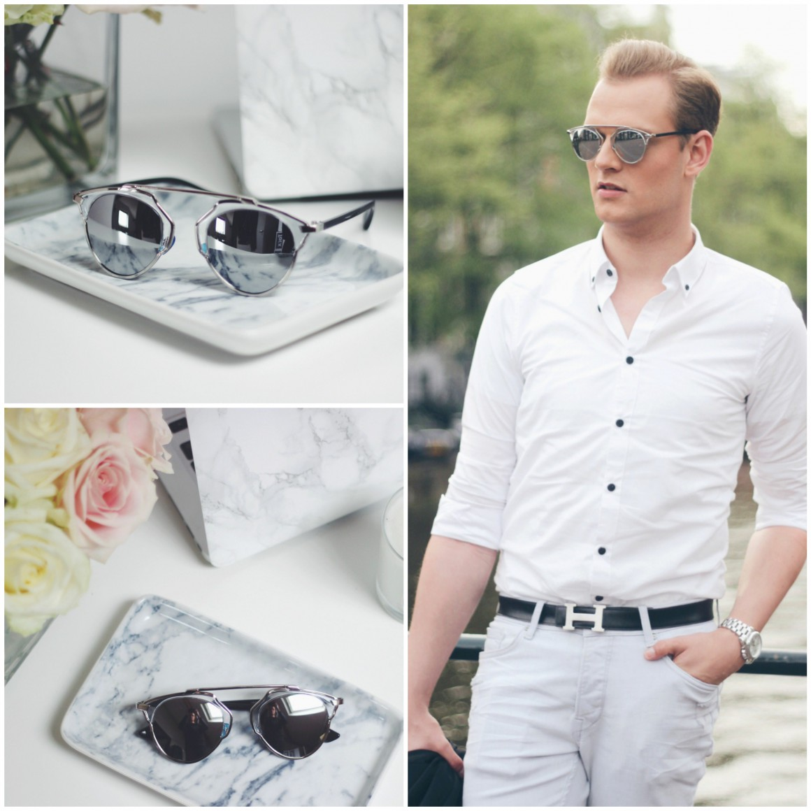 Dior Sunglasses So Real  look a like dior so real sunglasses justkvn fashionblog