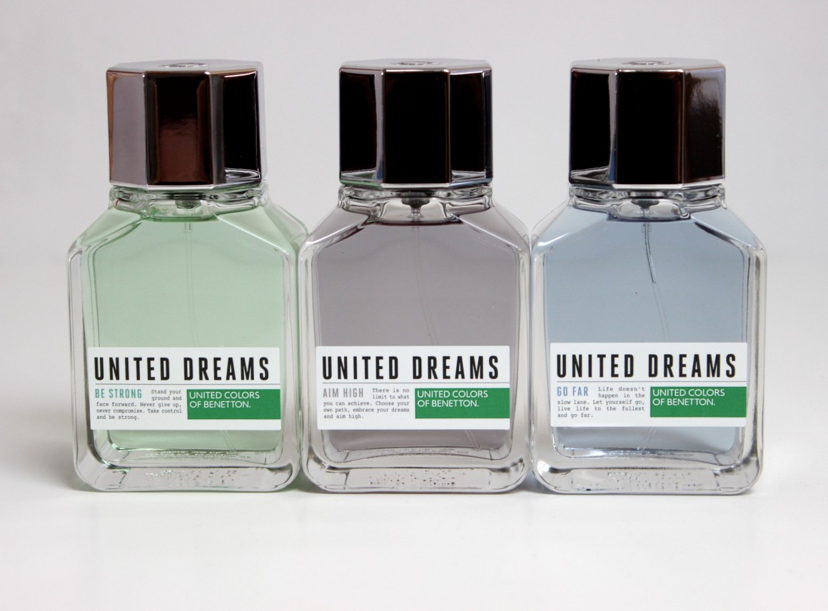 Benetton United Dreams Men JustKVN Menswearblog