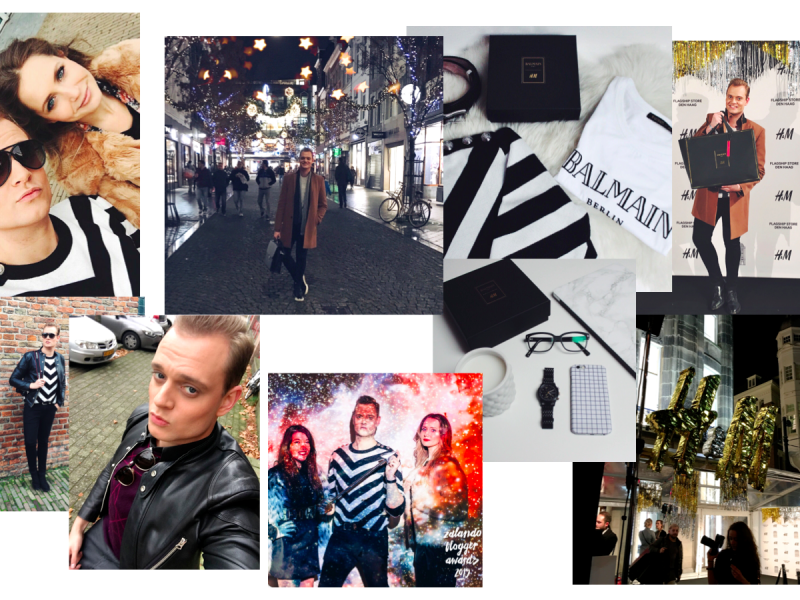 Photo Diary November JustKVN Menswear blog