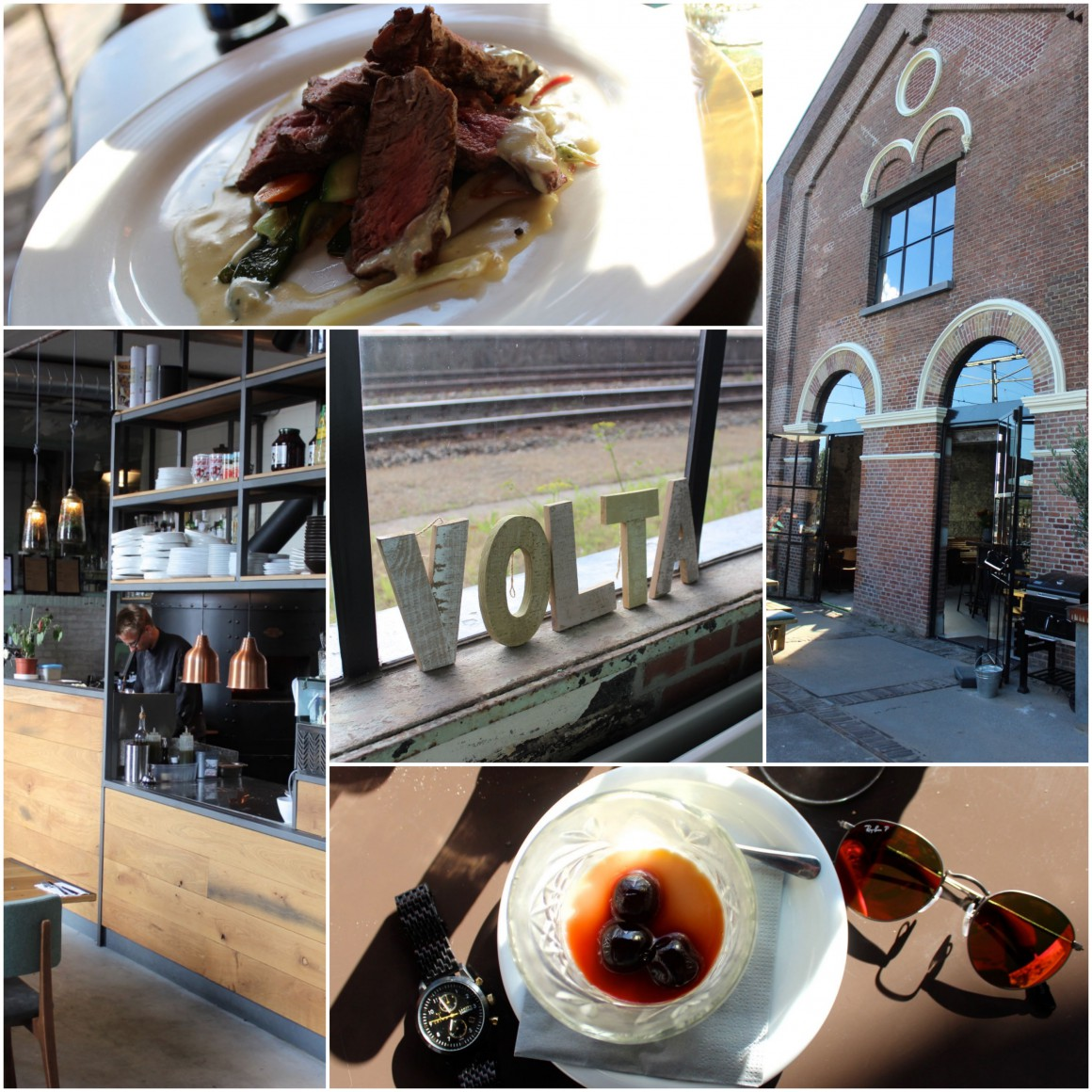 Review Una Volta Culemborg hotspot JustKVN menswear and lifestyle blog