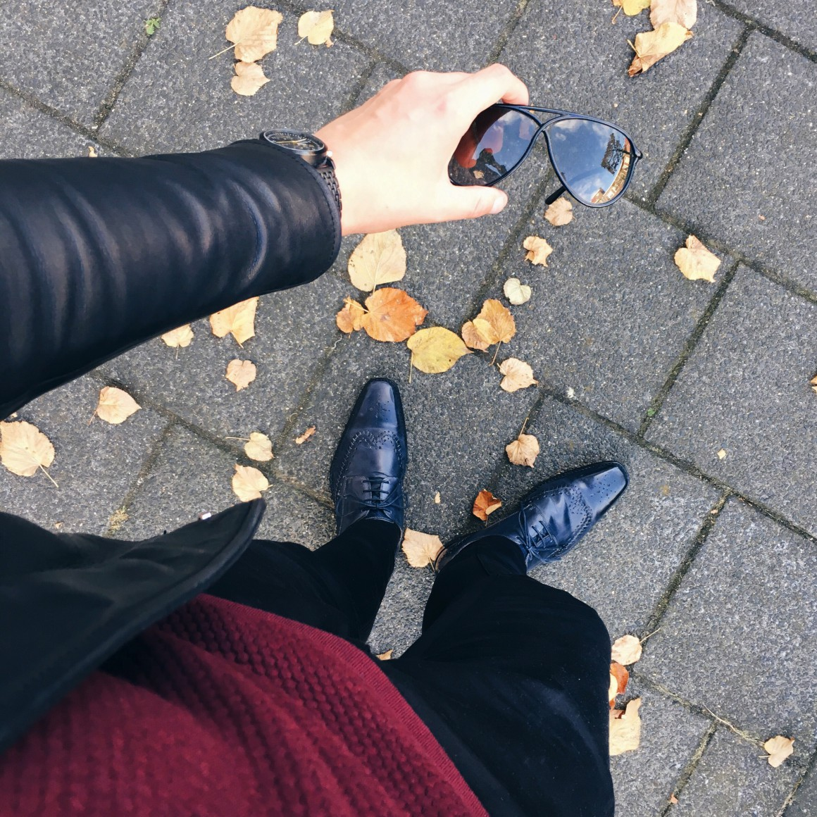 October Photo Diary - JustKVN menswear and lifestyle blog
