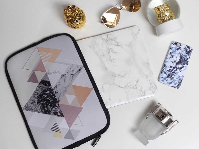 Caseable Macbook sleeve and Iphone case - JustKVN menswear and lifestyle blog