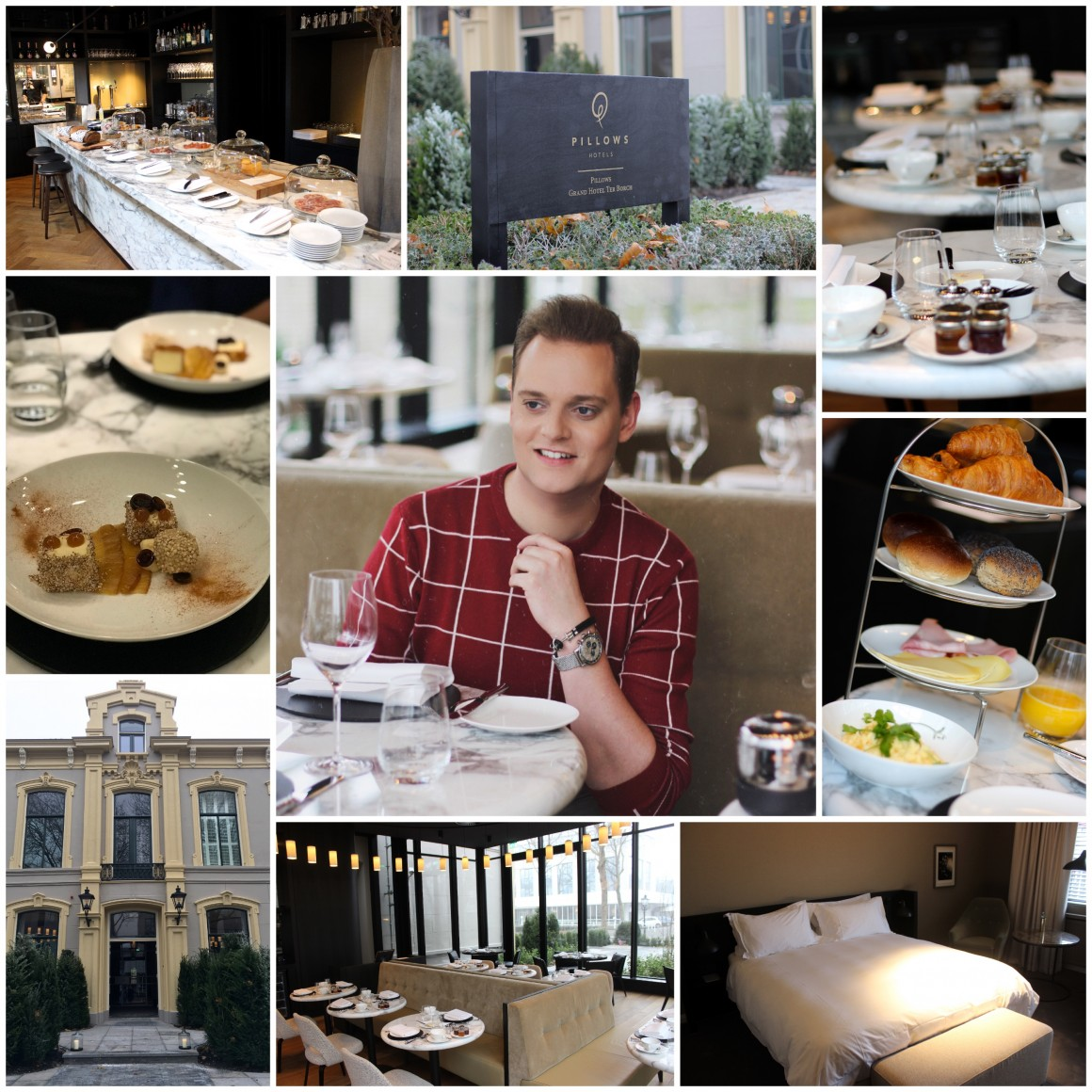 Staycation at Pillows Grand Hotel Ter Borch Review JustKVN menswear and lifestyle blog