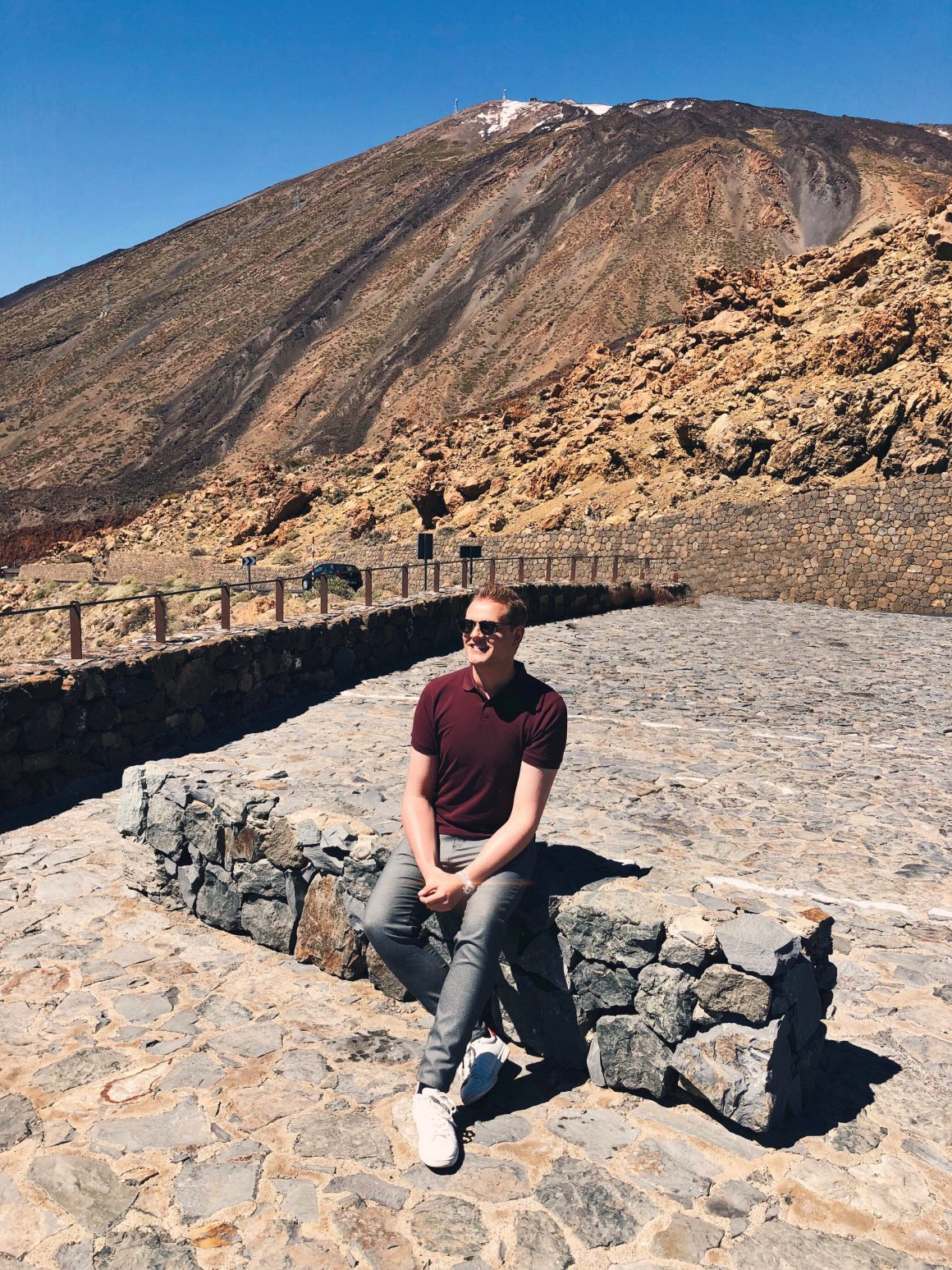 Postcard from Tenerife JustKVN menswear and lifestyleblog