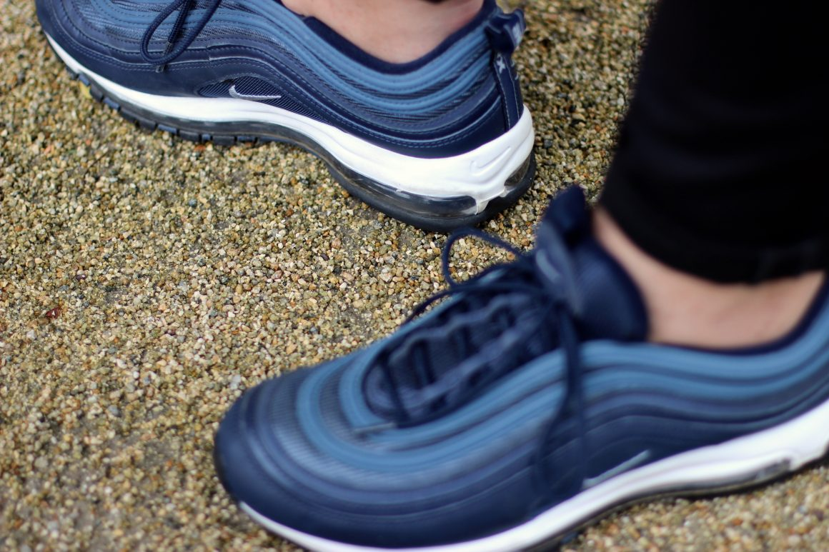 My new Nike Air Max 97 outfit - JustKVN menswear and lifestyle blog