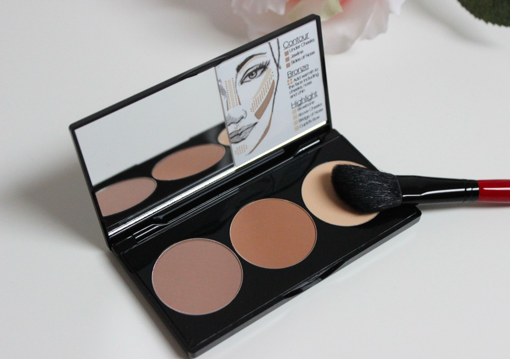 Smashbox Contour Kit Justkvn