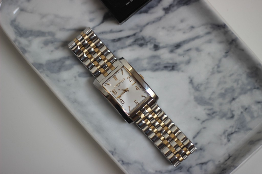 NEW: Caravelle New York Watch