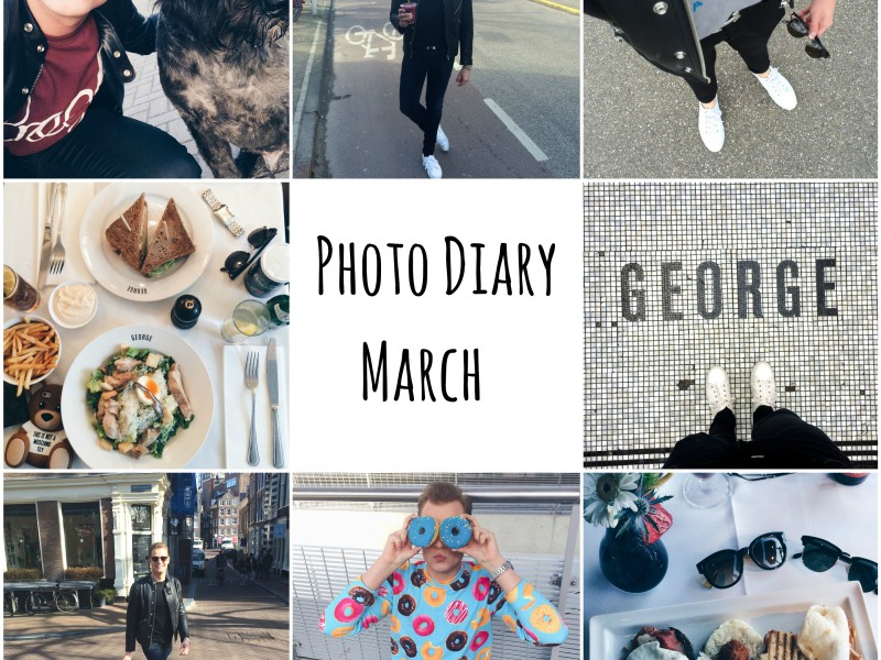 Photo Diary March 2015 JustKVN