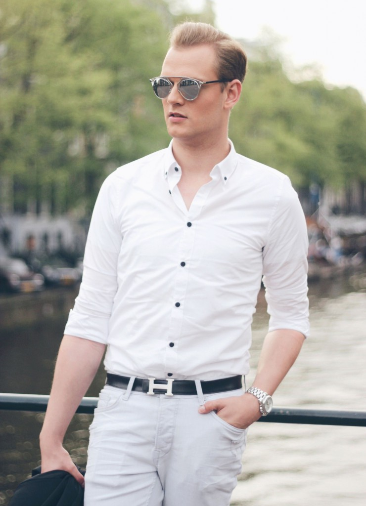 Dior So Real Look a Like JustKVN mensfashionblog