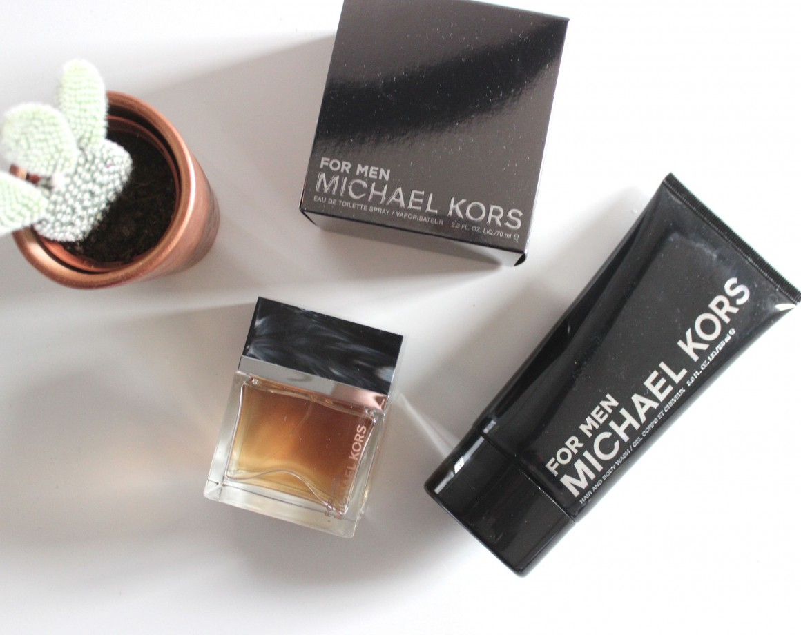 Michael Kors for men Fragrance
