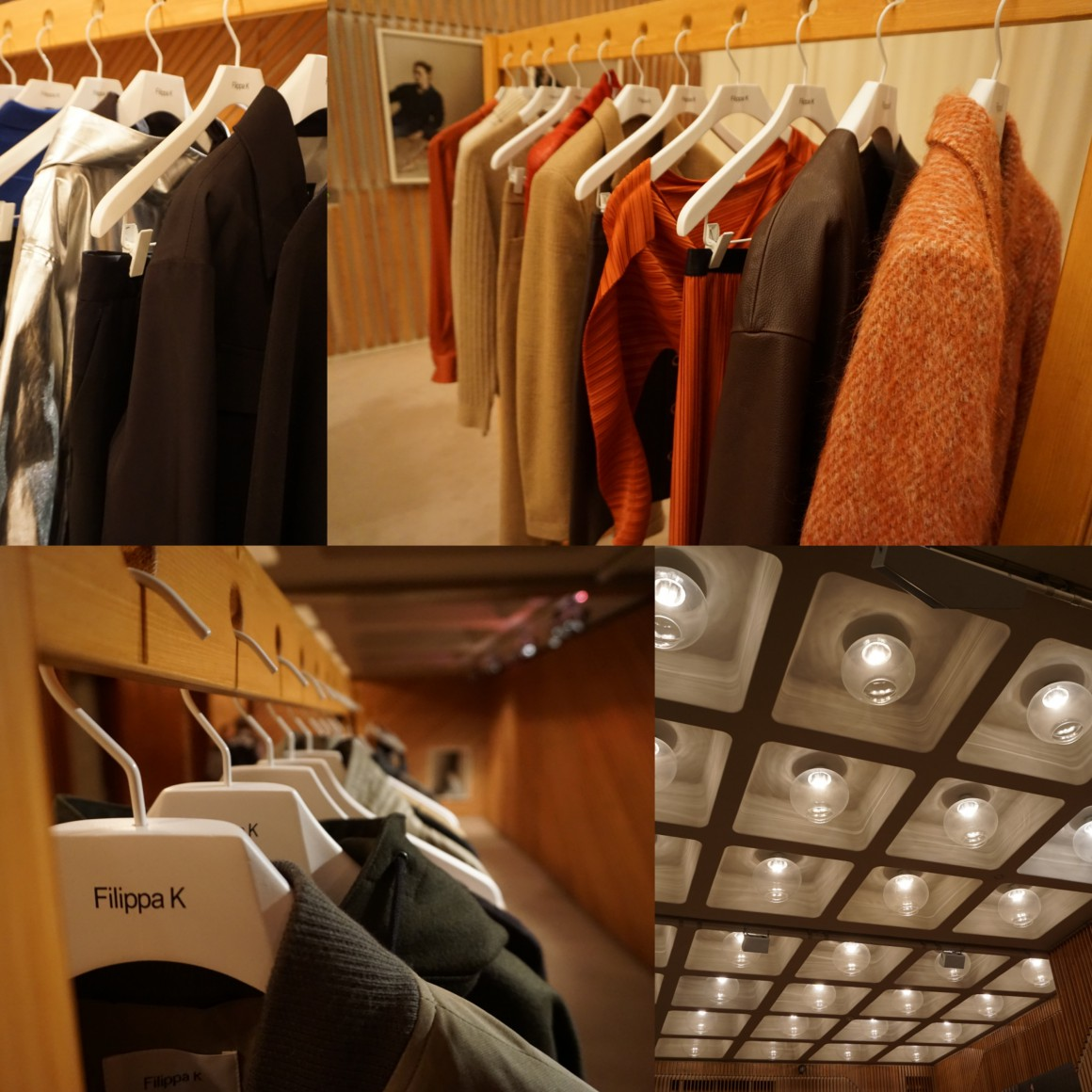 Filippa K Exhibition Stockholm Fall Winter collection 2016 JustKVN menswear blog-4