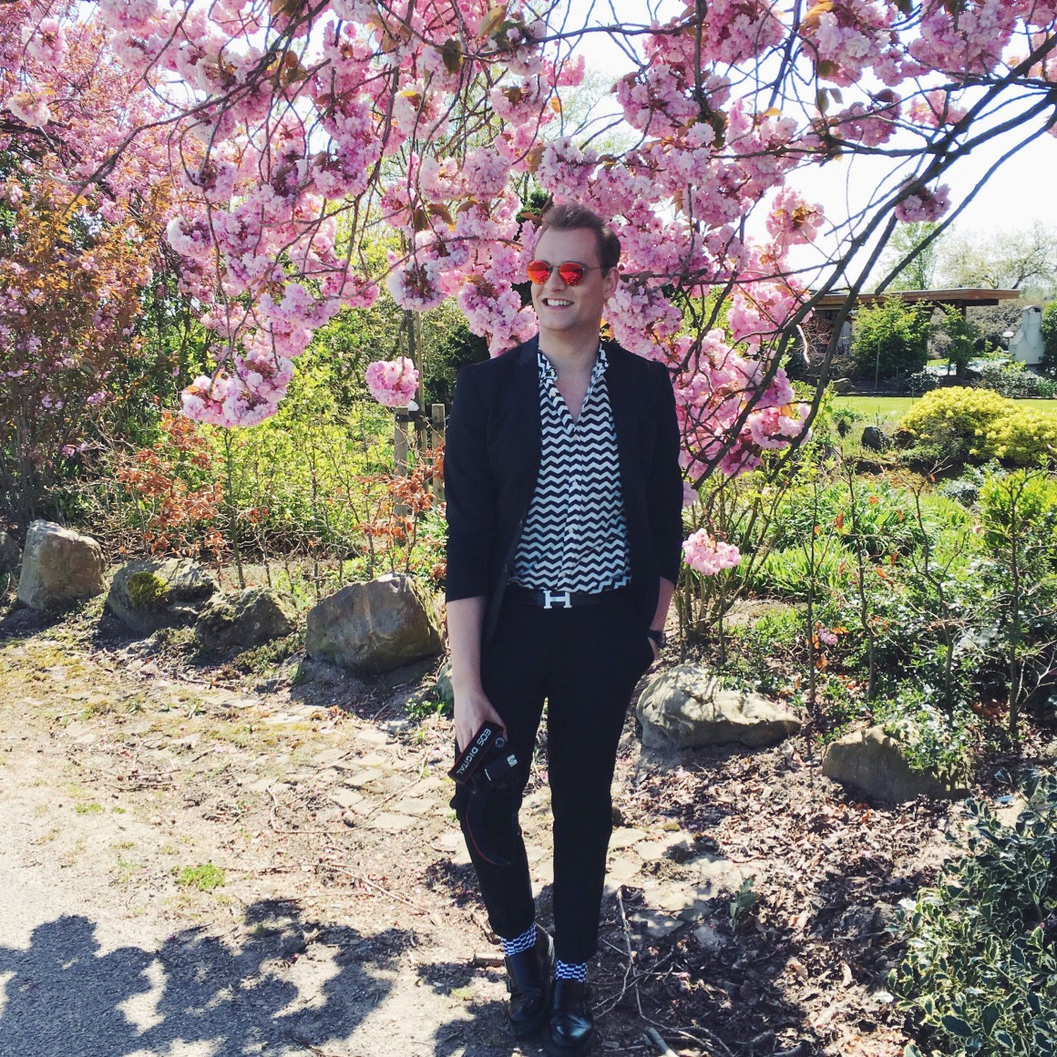 May photo diary JustKVN menswear and lifestyle blog-1