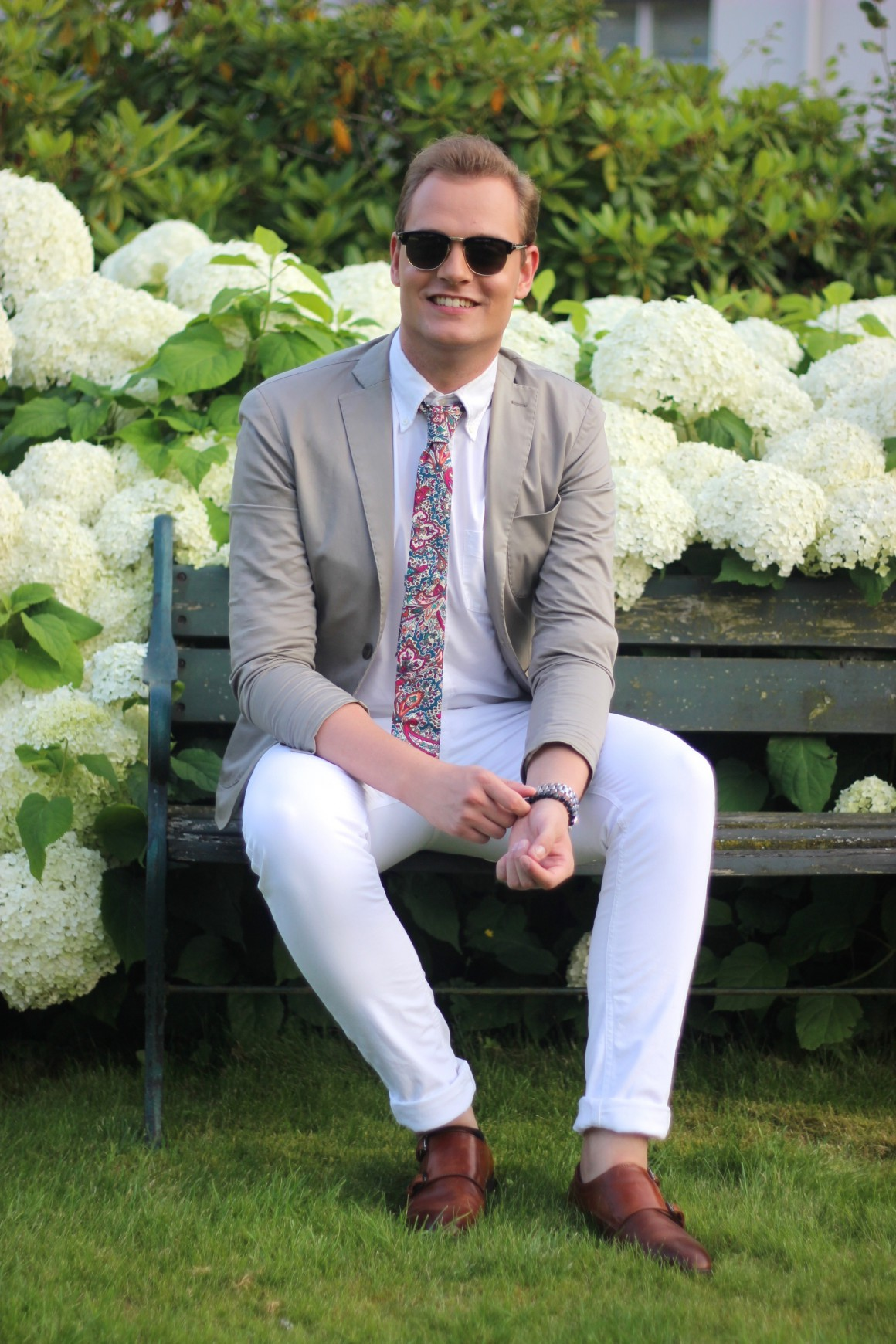 Old Sport JustKVN menswear and lifestyle blog
