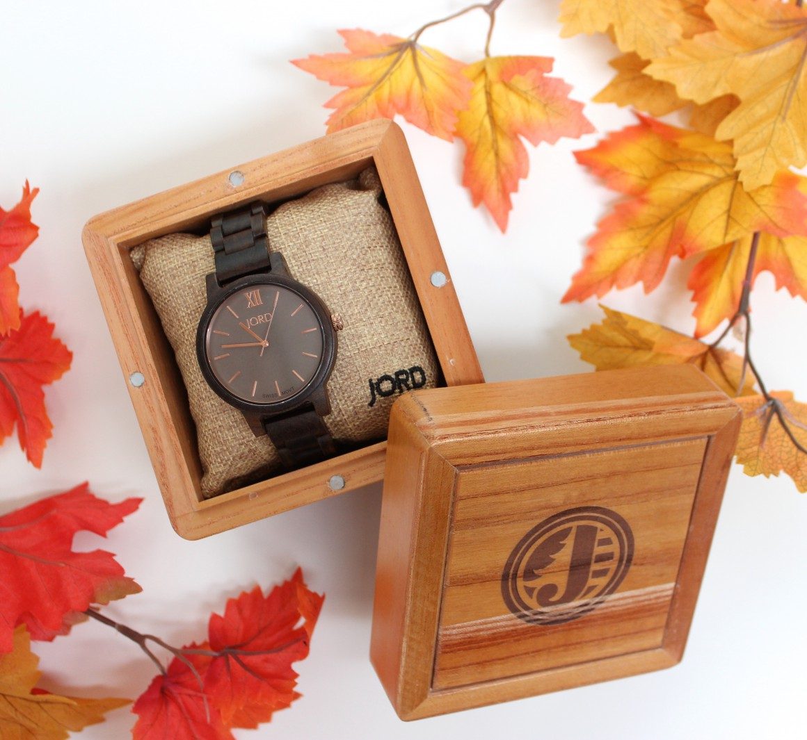 Jord Woodwatches JustKVN menswear and lifestyle blog