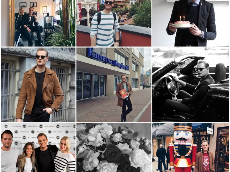 This was 2016 JustKVN menswear and lifestyle blog