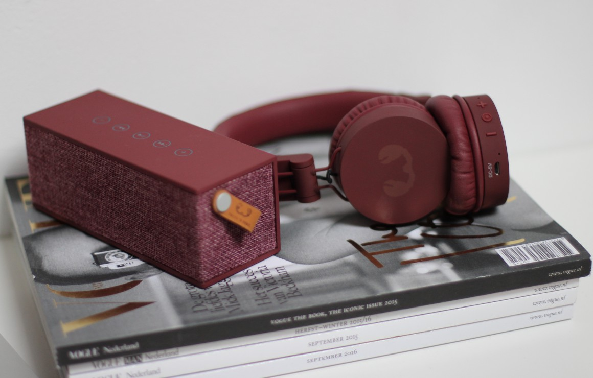 Fresh 'n Rebel - Rockbox and Headphone review - JustKVN menswear blog