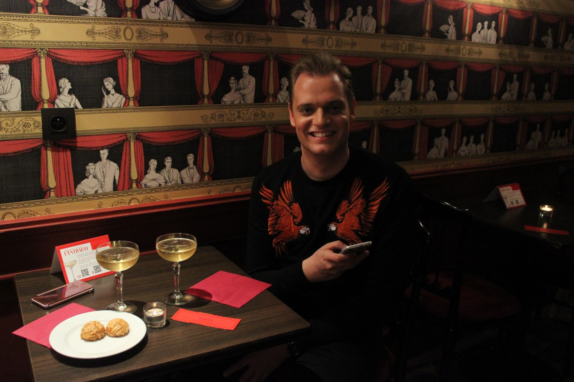 Where to stay in Paris; Sacha Hotel by Happy Culture review JustKVN menswear and lifestyle blog