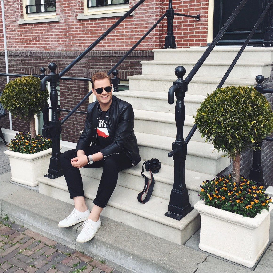May photo Diary JustKVN menswear and lifestyle blog