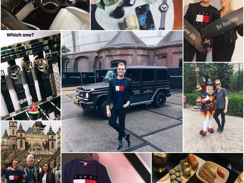 July Photo Diary JustKVN menswear and lifestyle blog