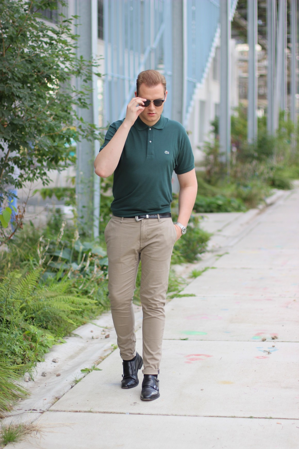Mister Green JustKVN menswear and lifestyle blog