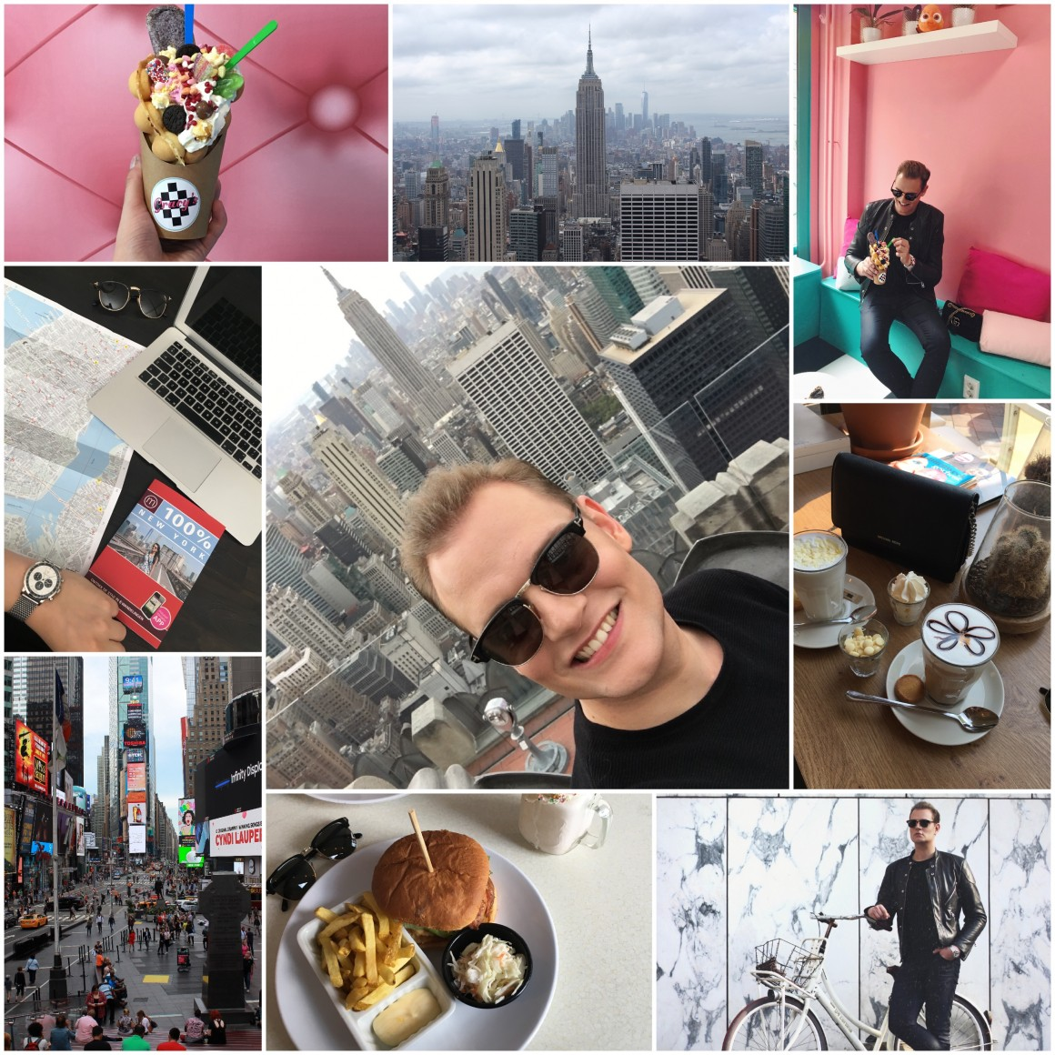 September Diary JustKVN menswear and lifestyle blog