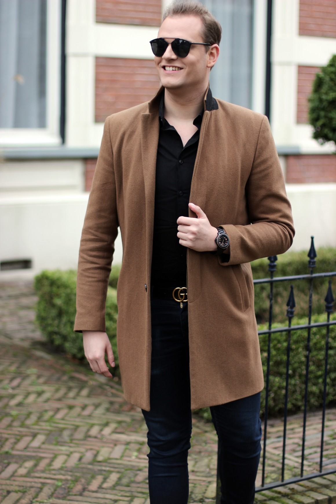 2018 resolutions JustKVN menswear and lifestyle blog