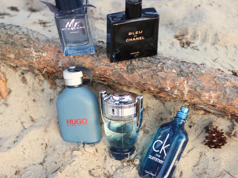 Fragrances for Fathersday JustKVN menswear and lifestyle blog.
