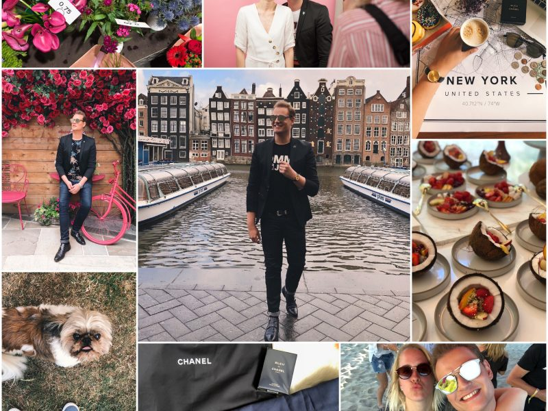 May and June Recap JustKVN menswear and lifestyle blog